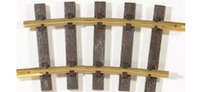PIKO 35216 Rail courbe R5 Modelisme ferroviaire