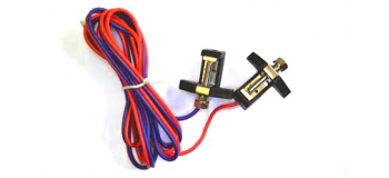 piko 35270 Fiche de connexion et câbles G Modelisme ferroviaire