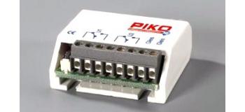 PIKO 55031 Décodeur pour accessoires
