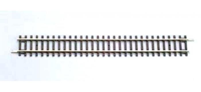 PIKO 55200 Rail droit, 239 mm