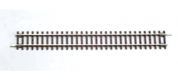 PIKO 55201 Rail droit, 231 mm