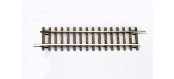 PIKO 55203 Rail droit, 115 mm