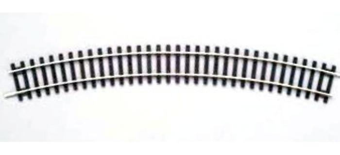 PIKO 55213 Rail courbe R3, R484 mm / 30°