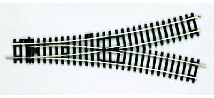 PIKO 55226 Aiguillage symétrique