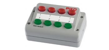 PIKO 55262 Boitier de commande aiguillages ou signaux