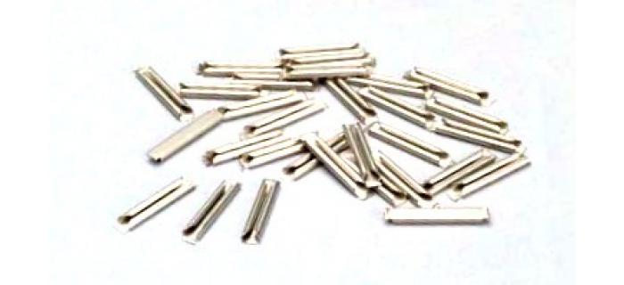 PIKO 55290 Eclisses métalliques (x24)