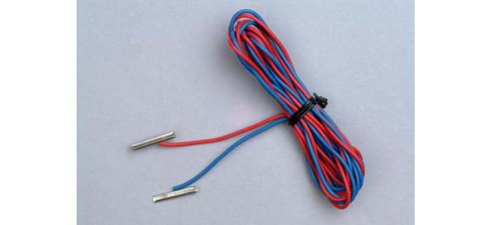 piko 55292 Cable de raccordement avec éclisses