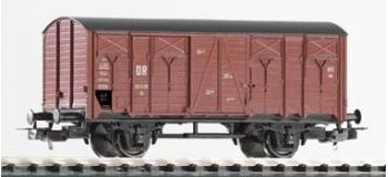 PIKO 57705 Wagon couvert à 2 essieux, type G02 wagon modelisme ferroviaire