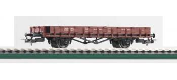 PIKO 57717 Wagon plat à 2 essieux, type KKm3230Wagon modelisme ferroviaire
