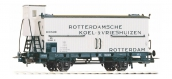 Modélisme ferroviaire : PIKO PI 58930 - Wagon frigorifique