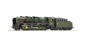 Modélisme ferroviaire : ROCO R62148 - Locomotive à vapeur 150X de la SNCF