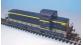 PIKO 94101 - Locomotive Diesel BB 66097