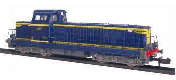 PIKO 94106D - Locomotive Diesel BB 66068