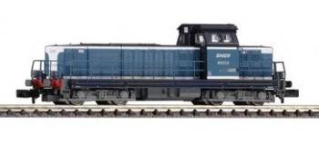 PIKO 94112D - Locomotive Diesel BB 66059