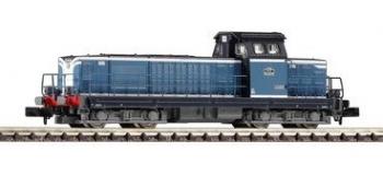 piko 94116 Locomotive Diesel BB 66050 depot toulouse