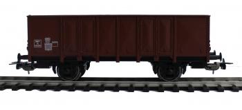 piko 96060 Wagon tombereau brun 2 essieux , SNCF