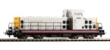 PIKO 96128 - Locomotive diesel Pichenot-Bouille ex BB66612