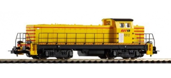 Piko 96179 - Locomotive diesel RDT 13, AT 3 MR 202
