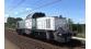 Modélisme ferroviaire : PIKO PI96477 - Locomotive Diesel 60072 livrée ETF