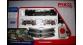 Modélisme ferroviaire : PIKO PI1072 - Coffret de départ diésel marchandises