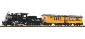 Modelisme ferroviaire :  PIKO PI 37111 - Coffret départ voyageurs US