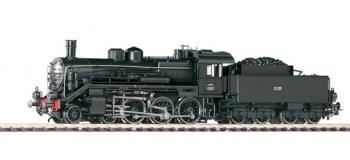 Modélisme ferroviaire : PIKO P50117 - Locomotive à vapeur BR 230 SNCF