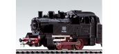 Modélisme ferroviaire : PIKO P50500 - Locomotive à vapeur 020 DB