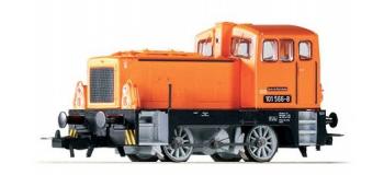 Modélisme ferroviaire : PIKO PI 52540 - Locomotive électrique BR101 DR