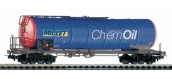 Modélisme ferroviaire : PIKO PI 54799 - Wagon citerne