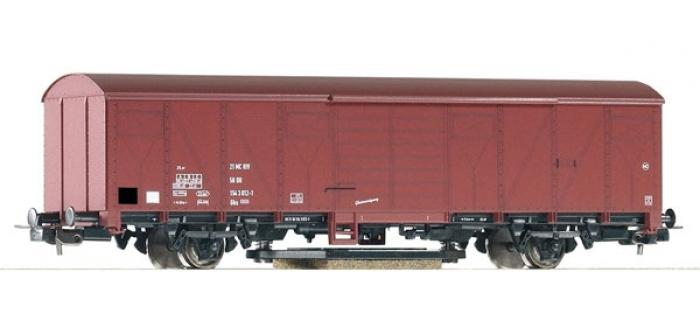 Train électrique : PIKO PI 54998 - Wagon nettoyeur DR