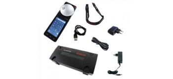 Modélisme ferroviaire : PIKO PI 55040 - PIKO SmartControl Basic Set