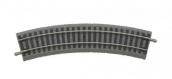 Modélisme ferroviaire : PIKO - PI 55412 -   Rail PIKO A avec ballast Courbe R2 422