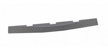 Modélisme ferroviaire : PIKO - PI 55442 - Rail PIKO A, socle de ballast pour moteur d'aiguillage, aiguillage gauche/droit