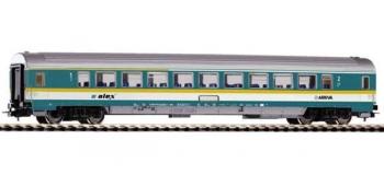 Modélisme ferroviaire : PIKO PI 57619 - Voiture 1ère classe ARRIVA