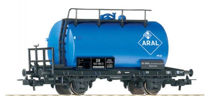 Modélisme ferroviaire : PIKO PI 57719 - Wagon citerne