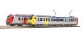 Modélisme ferroviaire : PIKO PI 96429 - Automotrice Z9500 BOURGOGNE