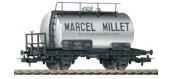 Modélisme ferroviaire : PIKO PI 97050 - Wagon citerne