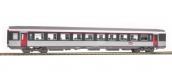 Modélisme ferroviaire  PIKO PI 97063 -Voitures Corail livrée Carmillon 2 CL SNCF