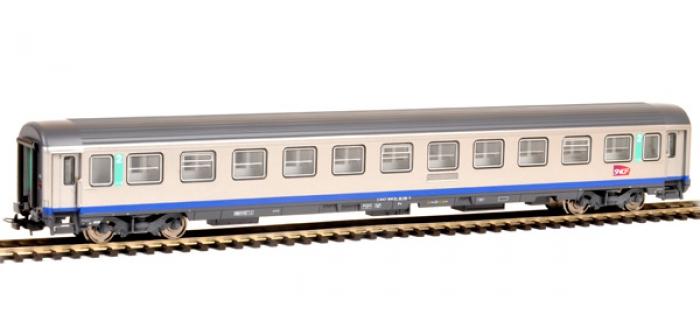 Modélisme ferroviaire  PIKO PI 97073 - Voiture Corail VU TER