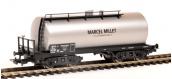 Modélisme ferroviaire : PIKO PI 97080 - Wagon Citerne MILLET - SNCF