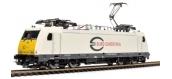 Modélisme ferroviaire : PIKO PI 97754 - Locomotive électrique BR186 ECR