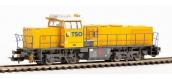 Modélisme ferroviaire :  Locomotive Diesel Type G1206 TSO