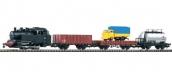 Modelisme ferroviaire : PIKO PI 97909 - Coffret de départ 020 TA SNCFPIKO PI 97909 - Coffret de départ 020 TA SNCF
