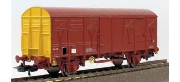 piko wagon 96630