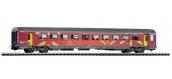 Modélisme ferroviaire PIKO PI 97091  Voiture Corail VTU TER Languedoc