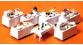 Modélisme ferroviaire : PREISER PR17220 - Vaisselles nourritures en kit