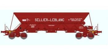 REE NW-026 - Wagon TREMIE EX T1 Ep.IV