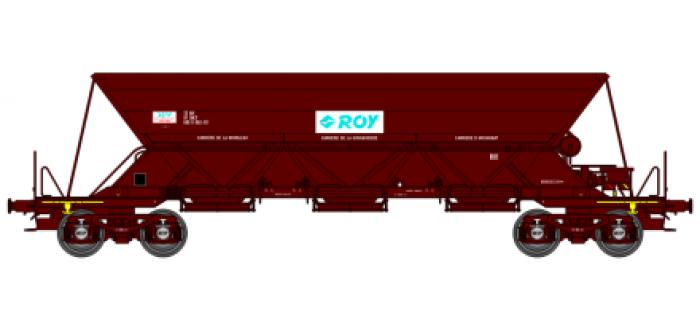 "Wagon trémie EX T1,  ""ROY"""