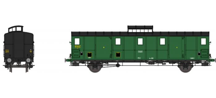 TRAIN ELECTRIQUE REE VB-010