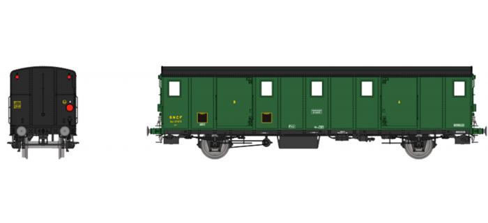 TRAIN ELECTRIQUE REE VB-011